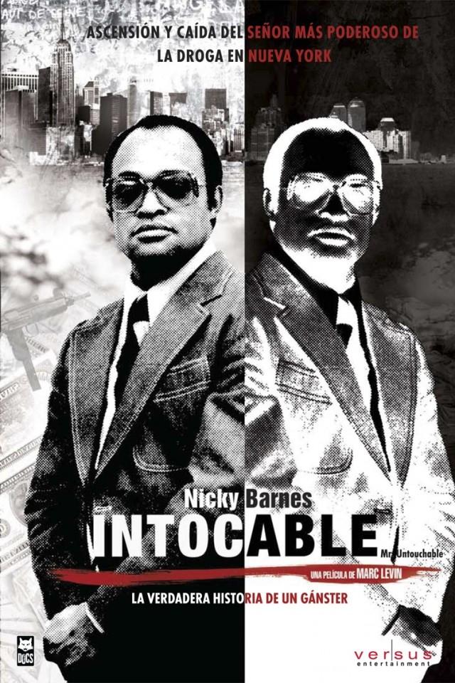 Intocable (Mr. Untouchable)