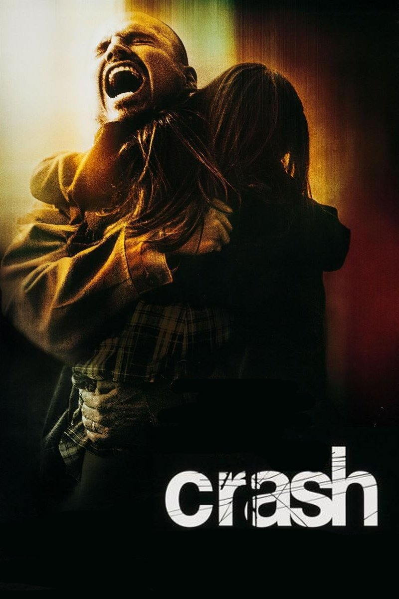 Crash (2006)