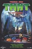 Tortugas Ninja, la película original