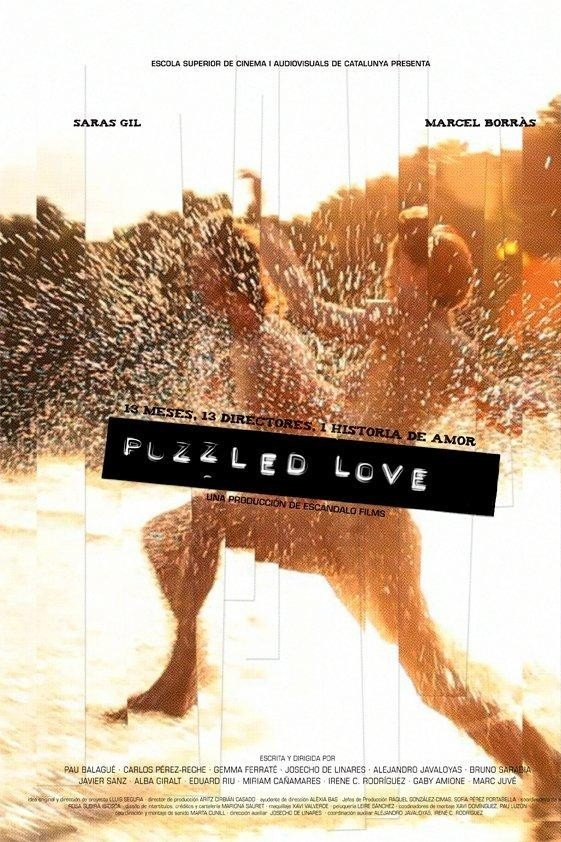 Puzzled Love