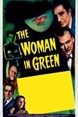 Sherlock Holmes y la mujer de verde (8)