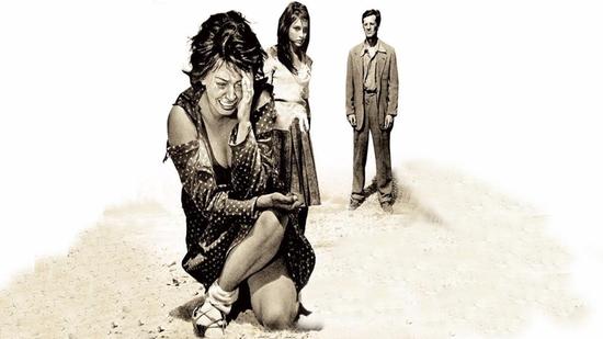 Dos mujeres (1960)