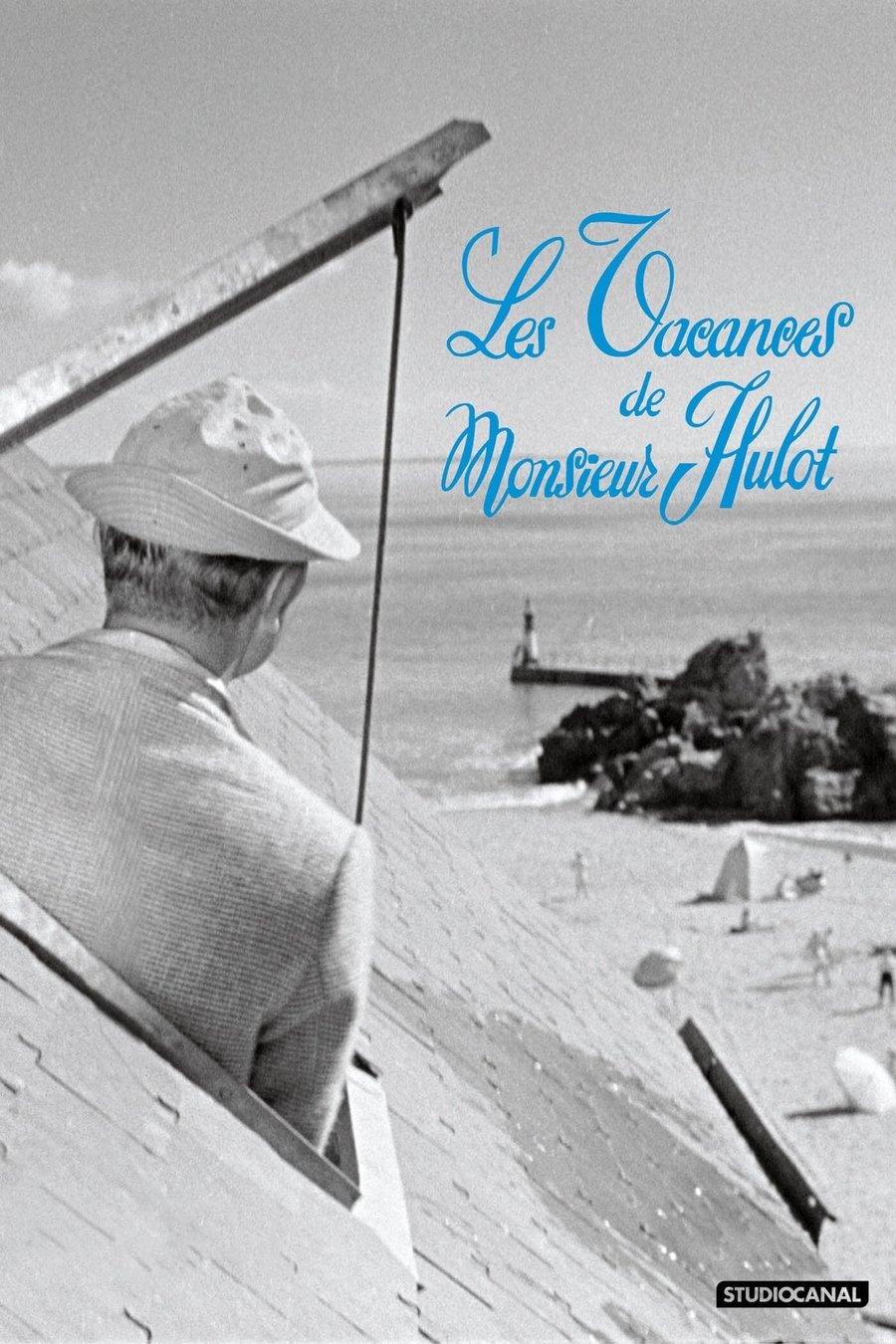 Las vacaciones del Sr. Hulot