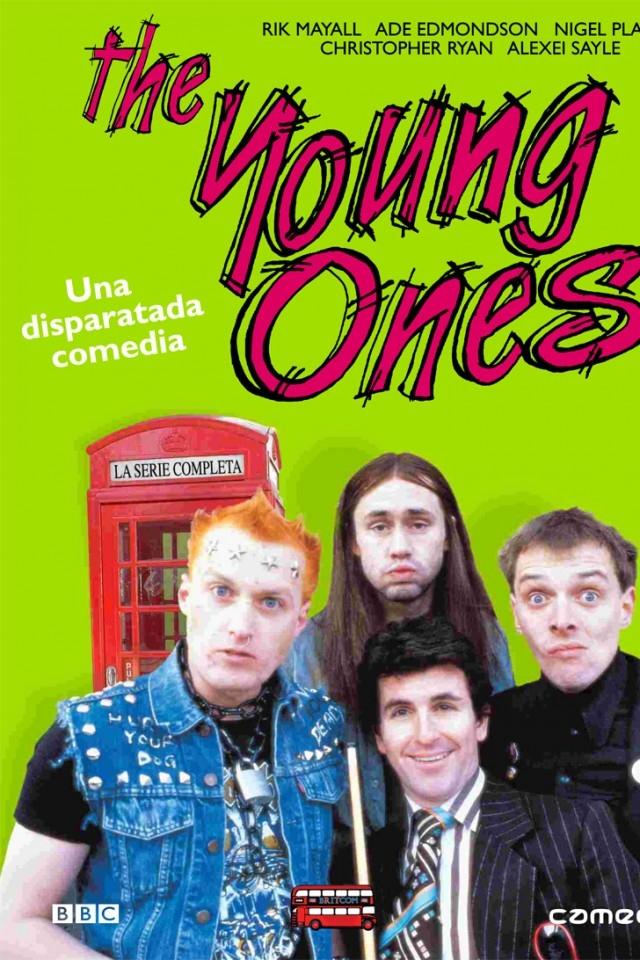 Los jóvenes