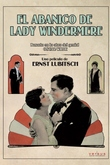 El abanico de Lady Windermer