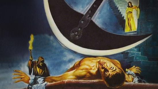El Péndulo de la Muerte