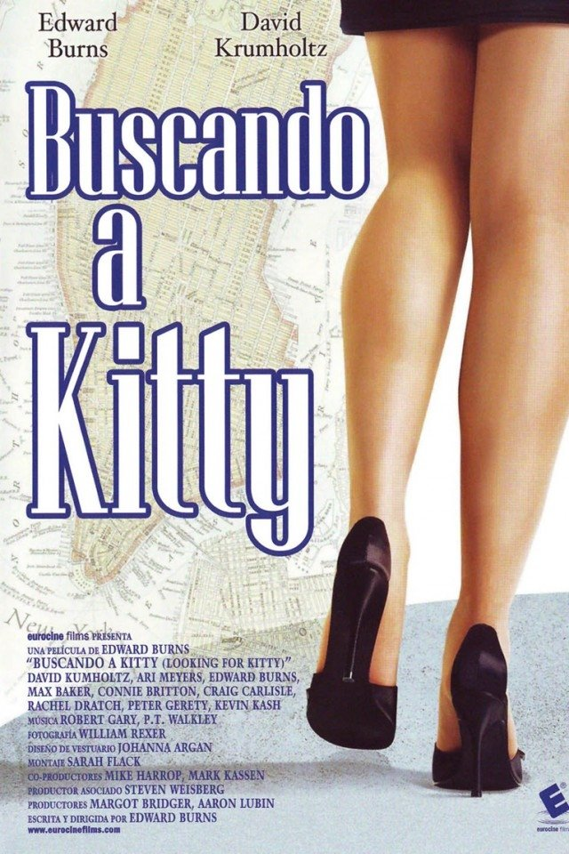 Buscando a Kitty