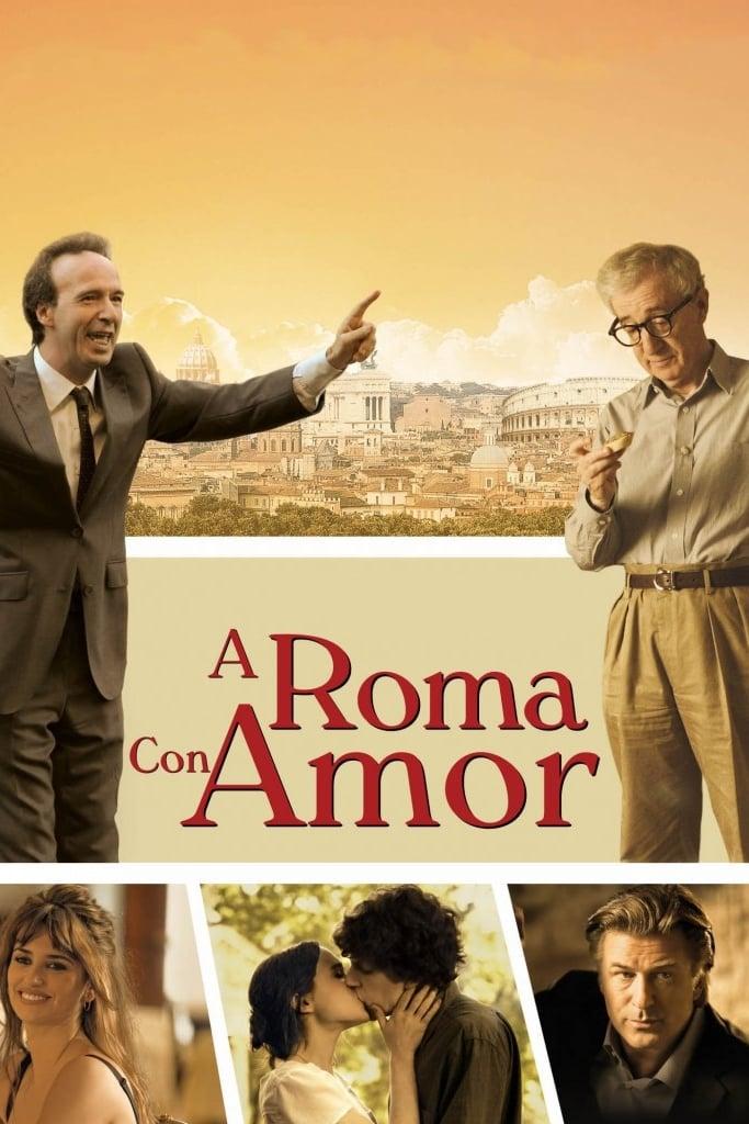 A Roma amb amor