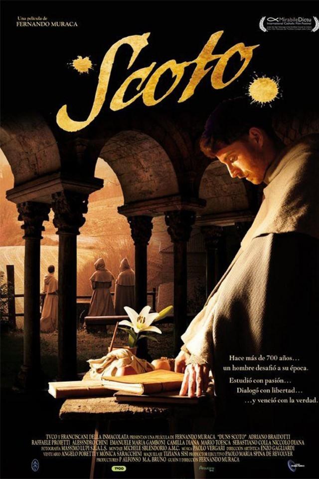 Scoto, el defensor de la Inmaculada