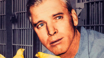 El Hombre de Alcatraz