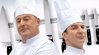 El Chef, la receta de la felicidad