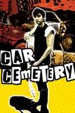 El cementerio de automóviles