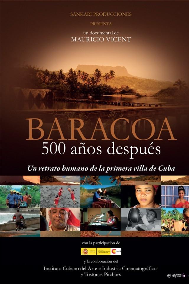Baracoa. 500 años después