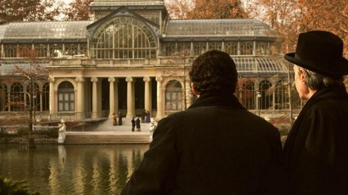 Holmes Watson Madrid Days Filmin