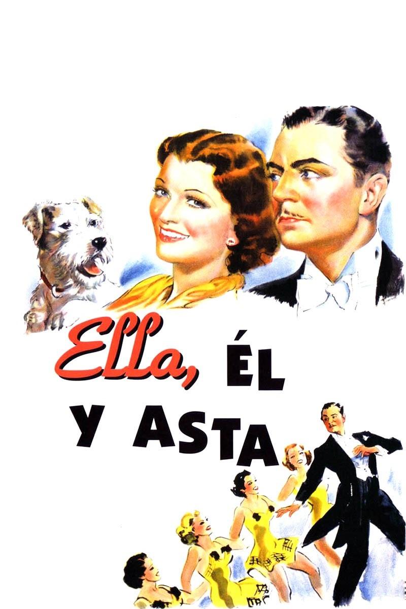 Ella, Él y Asta