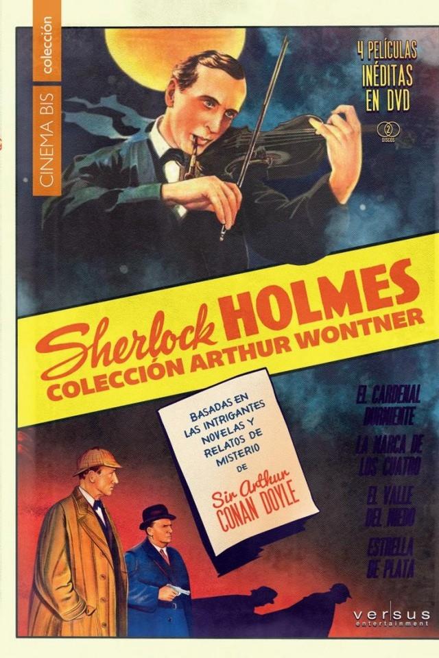 Sherlock Holmes: La Marca de los Cuatro