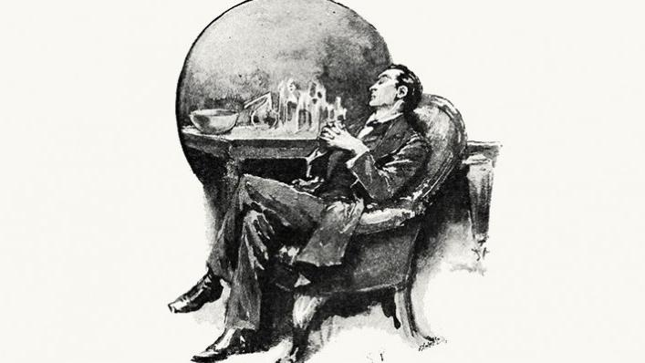 Sherlock Holmes: El Valle del Miedo