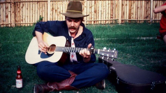 Blaze Foley: Duct Tape Messiah