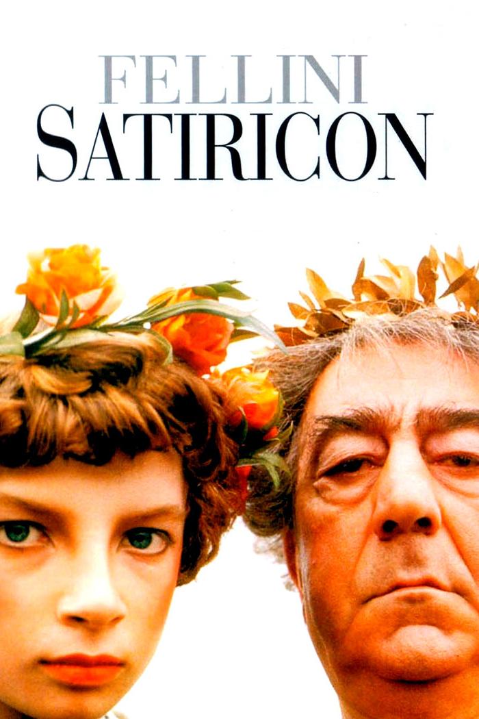 Fellini Satiricon