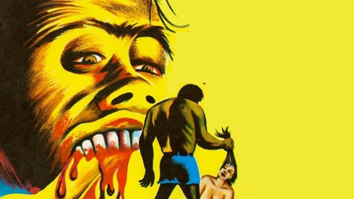 La Bestia de la Noche Amarilla