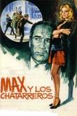 Max y los Chatarreros