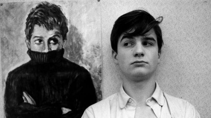 Truffaut y Godard: Two in the Wave