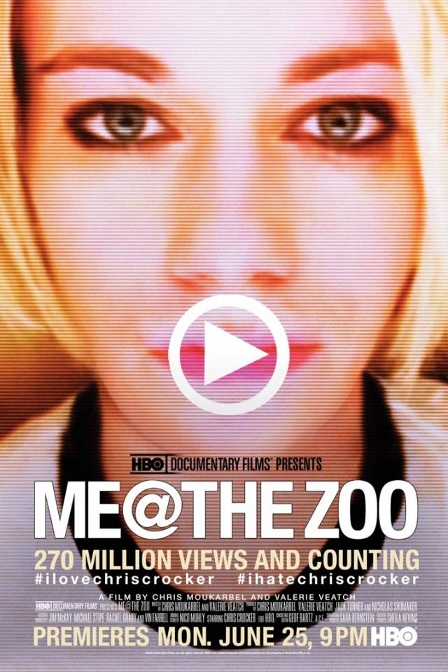 Me @ The Zoo