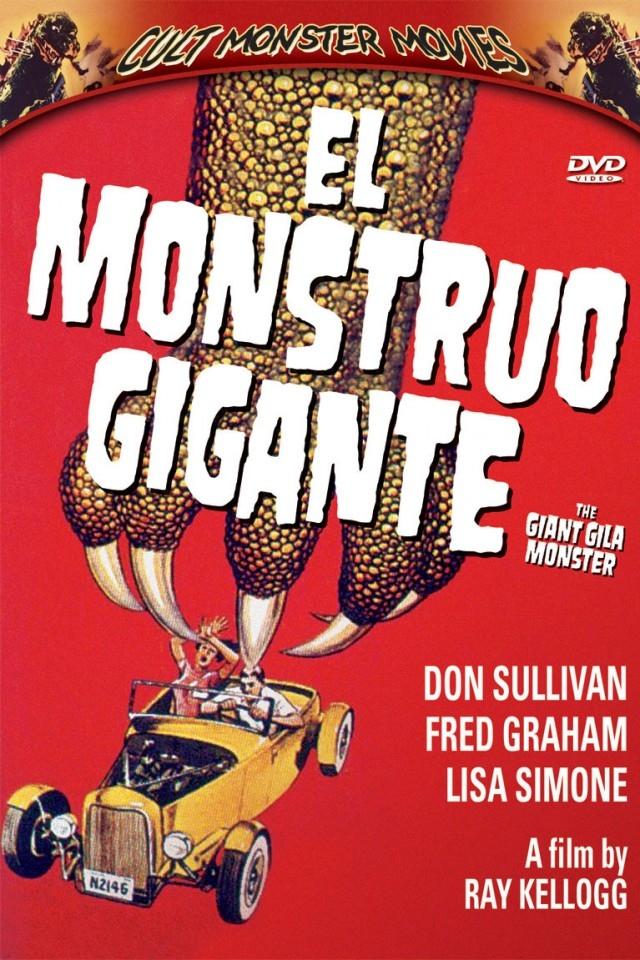 El Monstruo Gigante