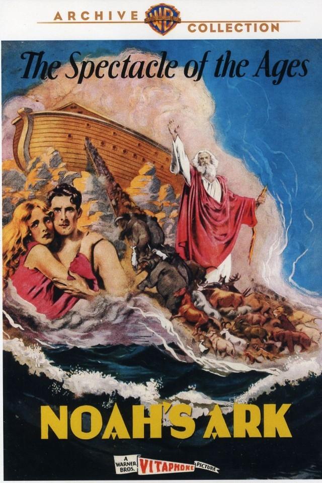 El Arca de Noé (1928)