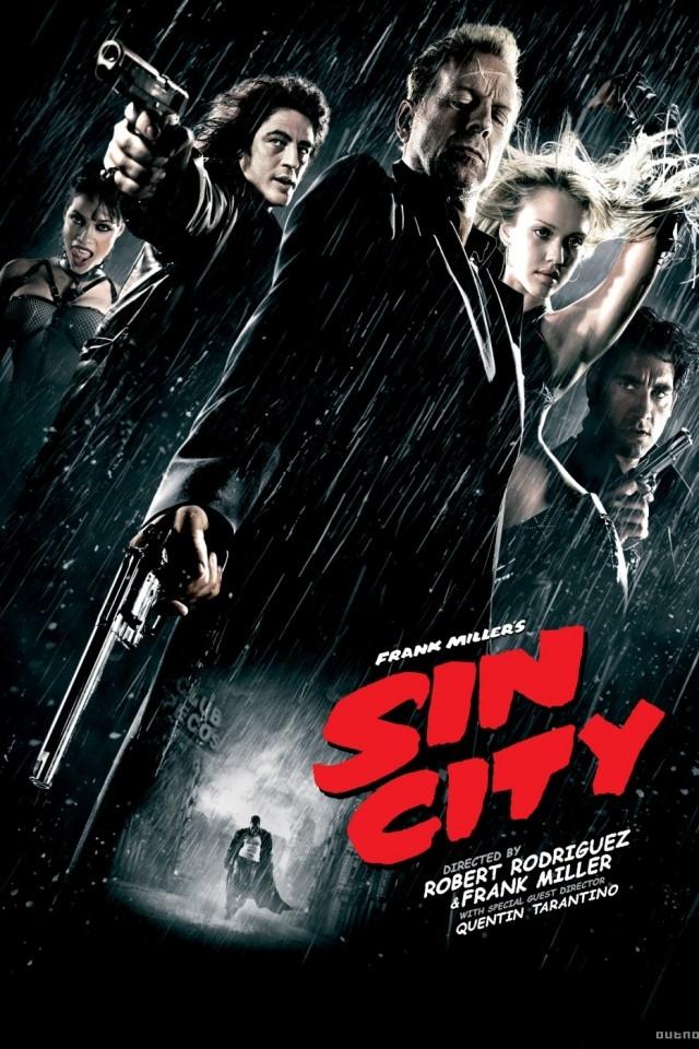 Sin City: Ciudad del Pecado
