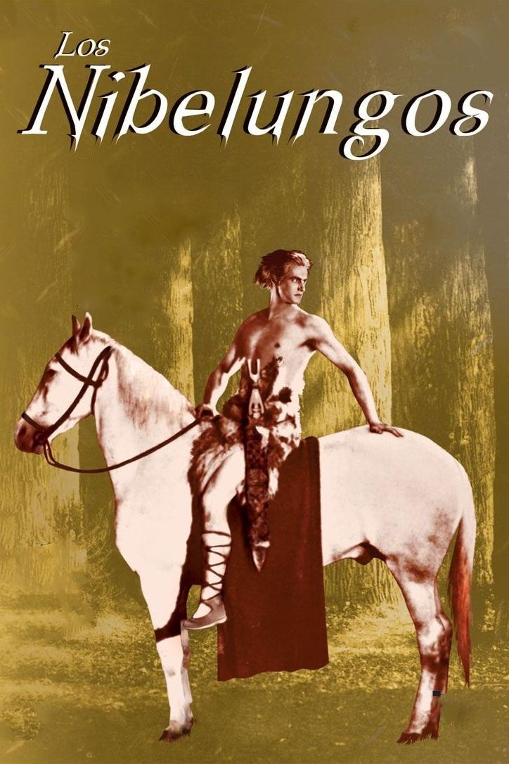 Los Nibelungos 2: La Venganza de Krimilda