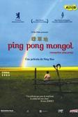 Ping Pong Mongol