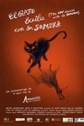 El Gato Baila con su Sombra