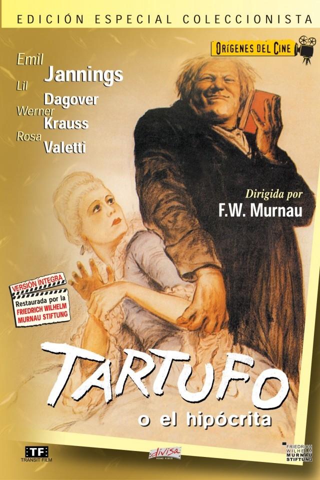 Tartufo o el Hipócrita