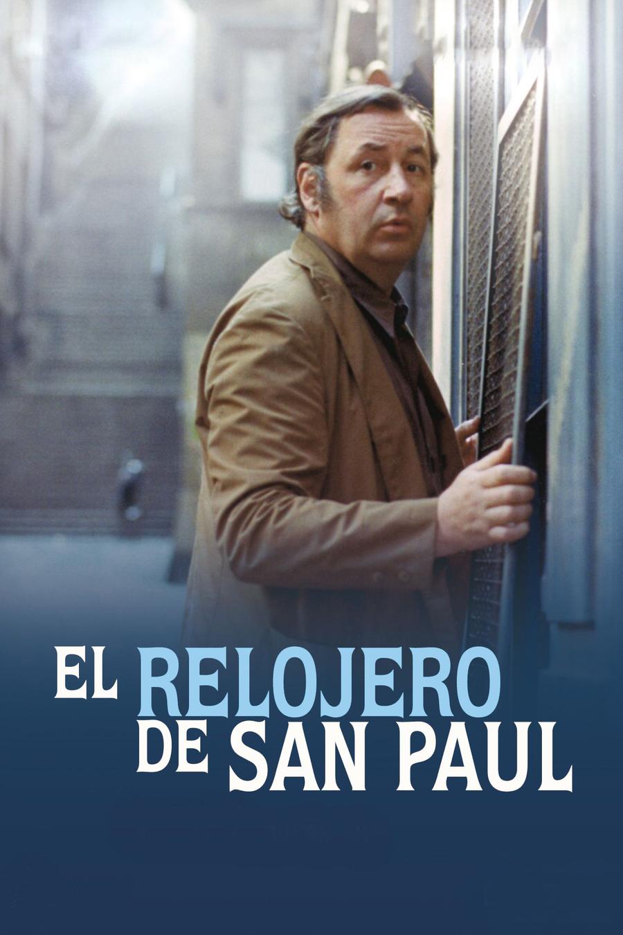 El relojero de San Paul