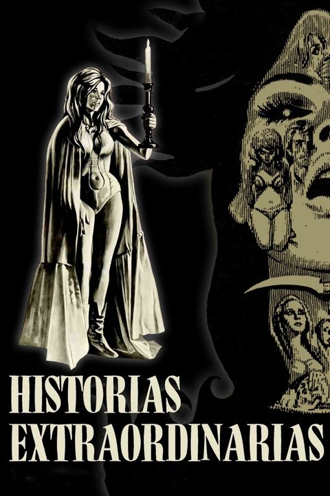 Historias Extraordinarias (1968)
