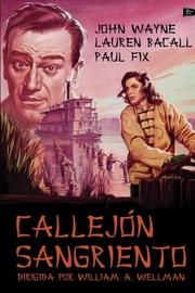 Callejón Sangriento