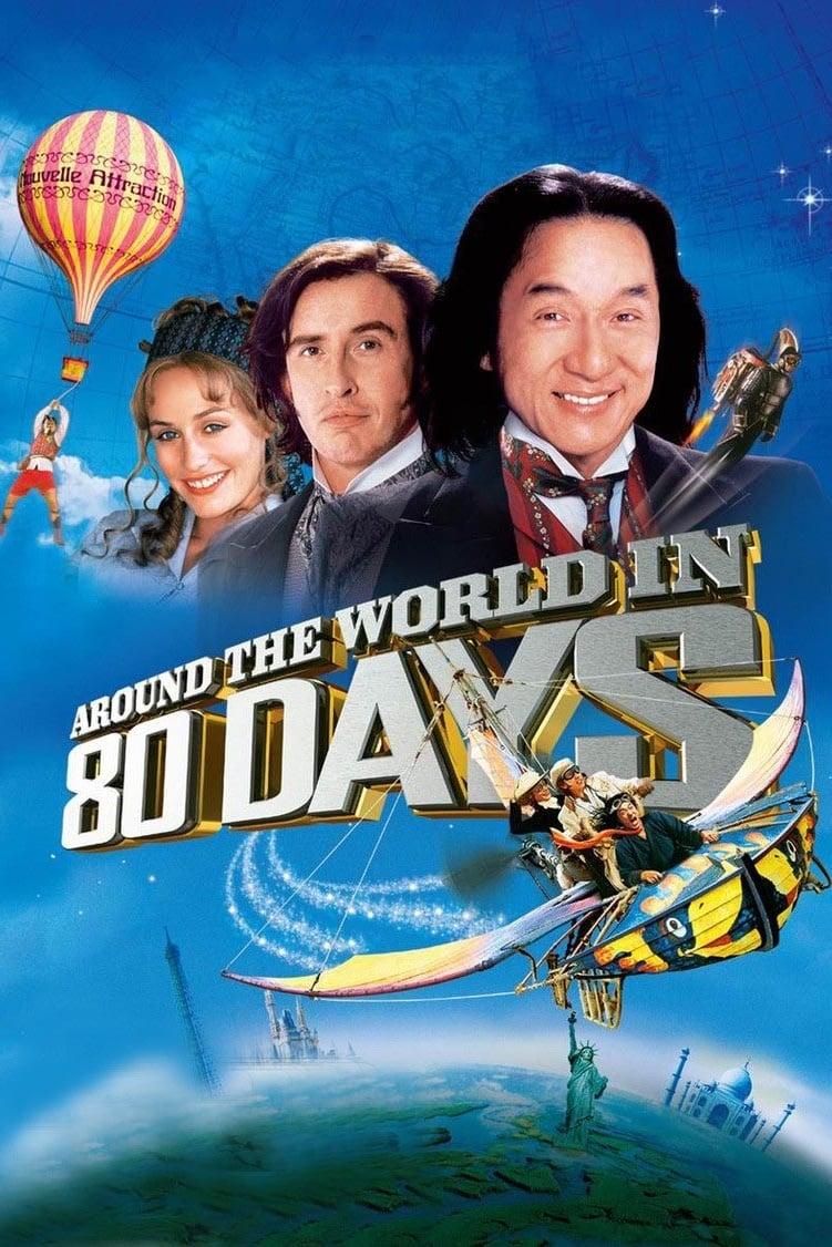 La volta al món en 80 dies