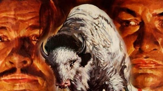 El Desafío del Búfalo Blanco
