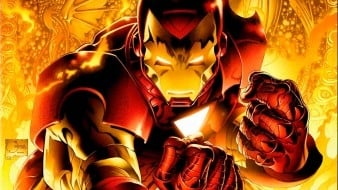 Iron Man - El Invencible