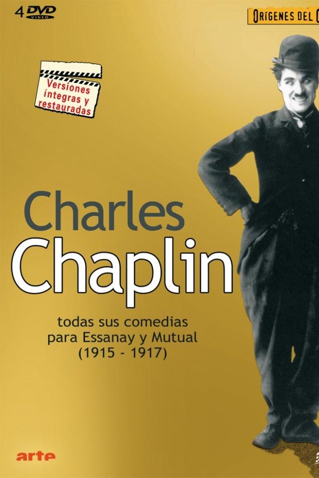 Charlot Vagabundo