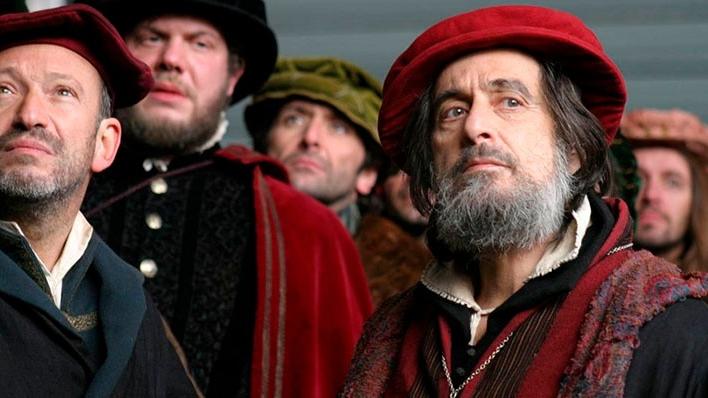 El mercader de venecia ver ahora en filmin for El mercader de venecia