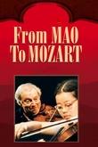 De Mao a Mozart: Isaac Stern en China