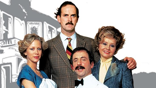 Hotel Fawlty