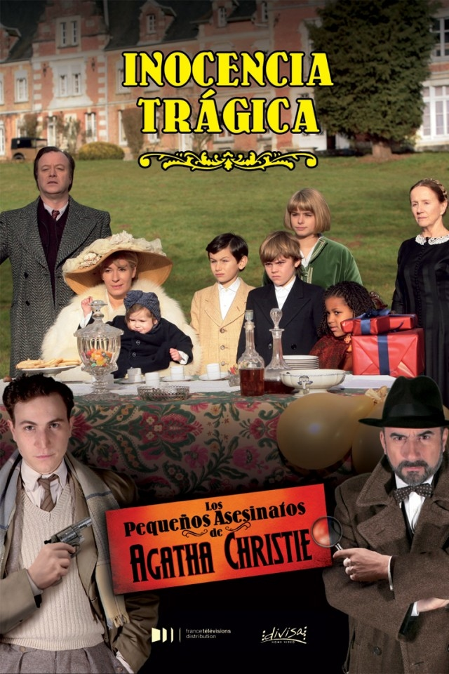 Agatha Christie: Inocencia Trágica