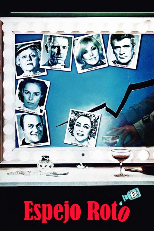 Agatha Christie - Espejo Roto