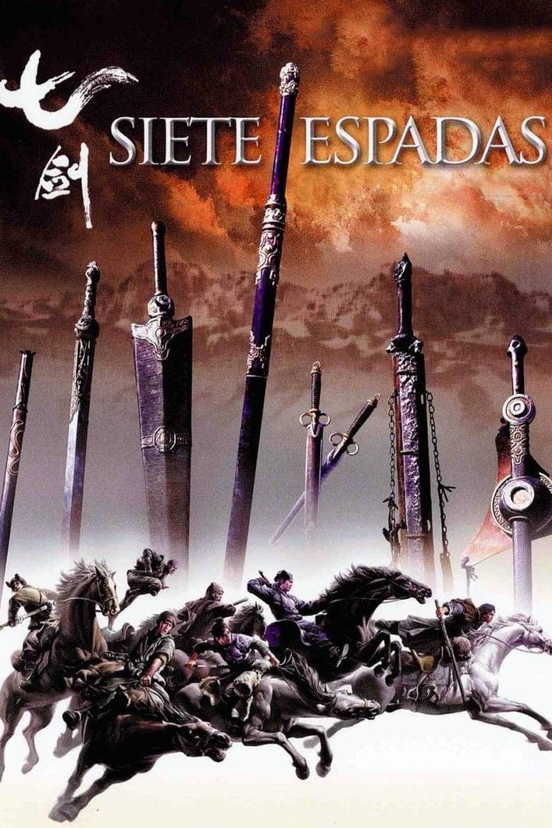 Set espases