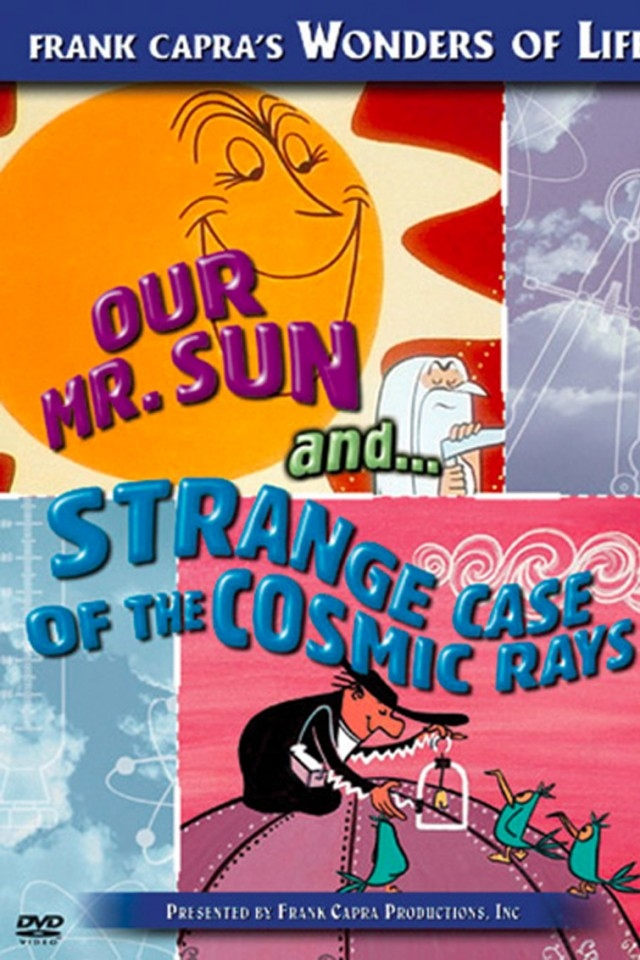 El extraño caso de los rayos cósmicos