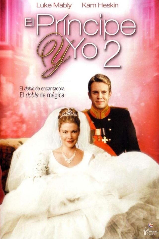 El príncipe y yo 2