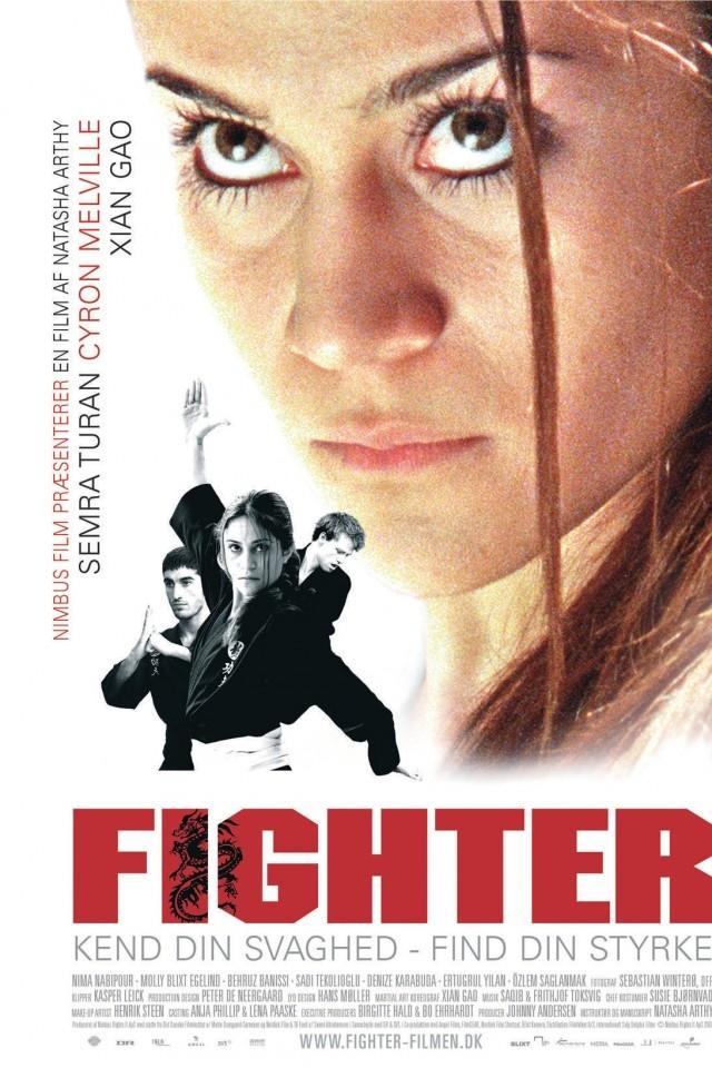Luchador (Fighter)